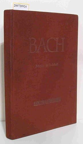 Missa Sybolum Nicenum Sanctus Osanna, Benedictus, Agnus: Bach, Johann Sebastian: