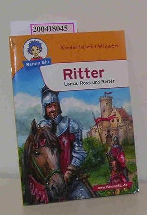 Ritter Lanze, Ross und Reiter: Stubenrauch, Petra :