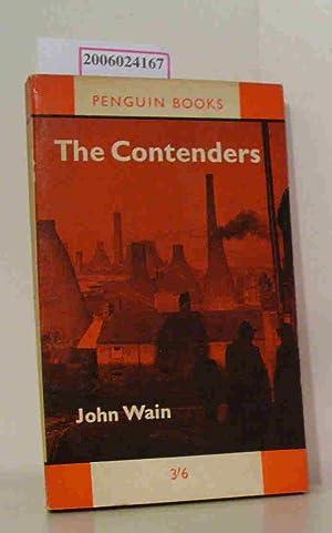 The Contenders: John Wain :