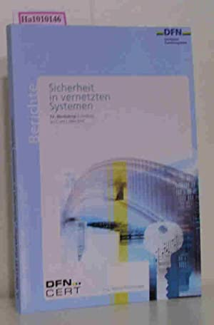 Proceedings 187 4. DFN-Forum - Kommunikationstechnologien