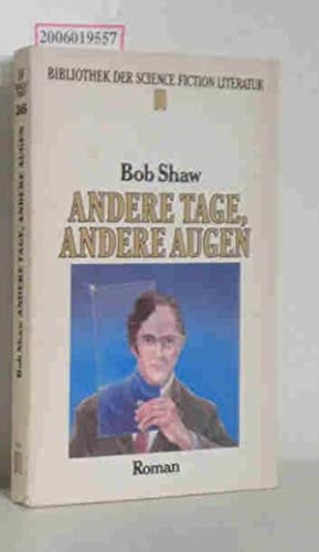 Andere Tage, andere Augen Science-fiction-Roman