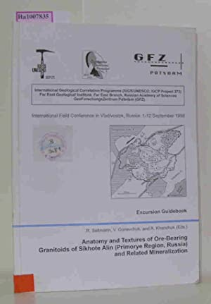 Anatomy and Textures of Ore-Bearing Granitoids of: Seltmann, R. (eds.):