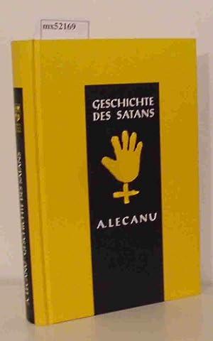 Geschichte des Satans: Lecanu, A.: