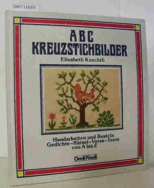 Kreuzstichbilder Abebooks