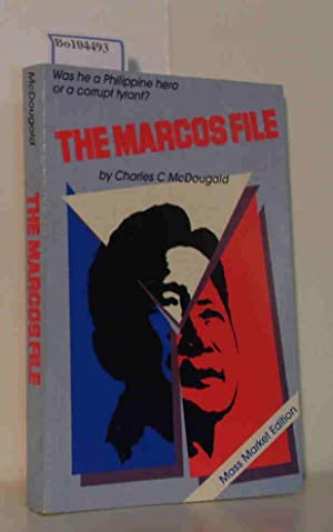 The Macros File. Was he a Philippine: McDougald, Charles C.: