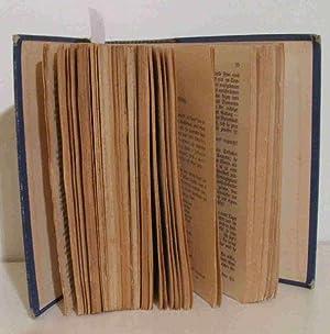 Gebundene Sammlung mehrerer Reclam-Hefte: I. Roderich Benedix: Benedix, Roderich u.a.;