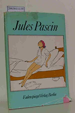 Jules Pascin: Lothar Lang