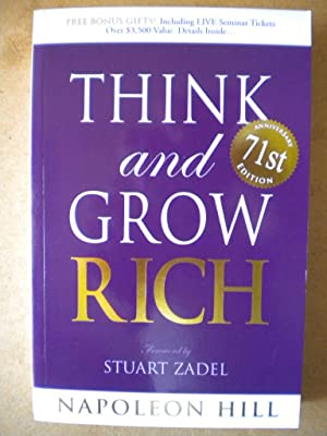 Think and Grow Rich: Hill, Napoleon