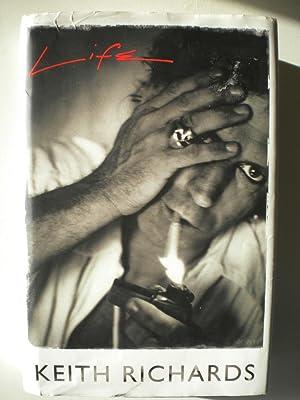 Life - Keith Richards: Richards, Keith