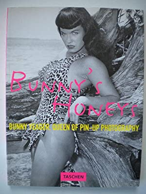 Bunny's Honeys, Bunny Yeager, Queen of Pin-up: Yeager, Bunny