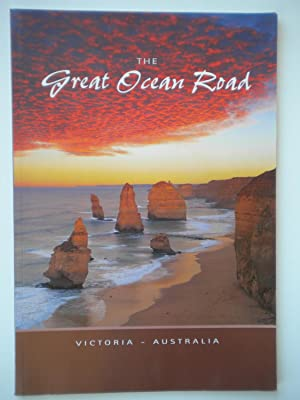 The Great Ocean Road , Victoria -: Janette Bomford