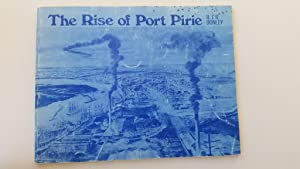 The Rise of Port Pirie: R. J. R.
