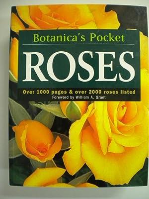 Botanica's Pocket Roses: Grant, William A.,