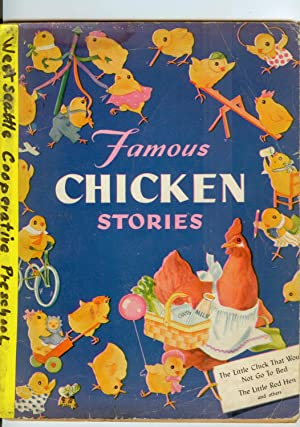 Famous Chicken Stories: Various