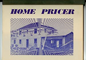 Home Pricer (50 HOMES): Mickey Williams