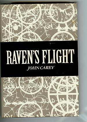 Raven's Flight (Signed Copy): John Carey