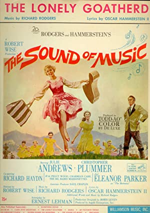The Lonely Goatherd The Sound Of Music: Rodgers and Hammerstein