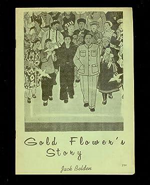 Gold Flower's Story: Belden, Jack