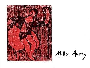 Milton Avery, Prints 1933-1955: Harry H. Lunn,