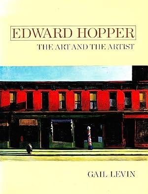 Edward Hopper: The Art and the Artist: Gail Levin