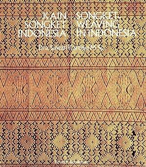 Kain Songket Indonesia : Songket - Weaving: Suwati Kartiwa M.Sc.