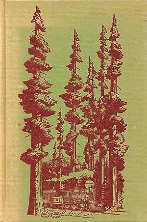 Rails Around the Bohemian Grove: David F. Myrick