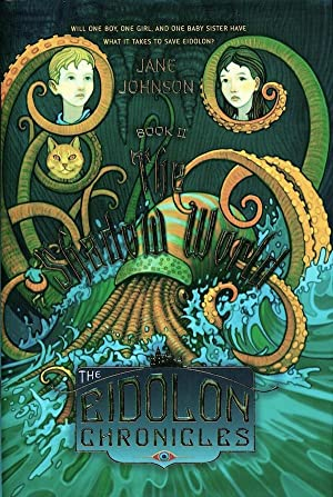 The Shadow World (Eidolon Chronicles): Jane Johnson