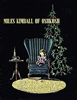 Miles Kimball of Oshkosh : Christmas Catalog for 1953