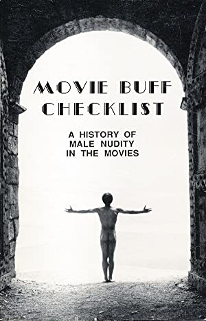 Movie Buff Checklist: A History of Male: Marvin Jones