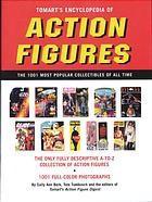 Tomart's Encyclopedia of Action Figures The 1001: Sally Ann Berk,