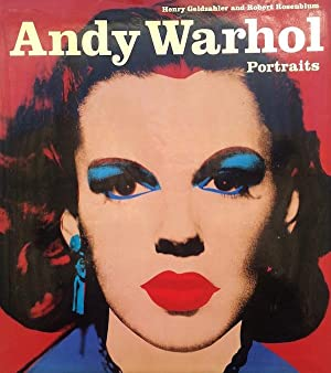 Andy Warhol: Portraits of the Seventies and Eighties