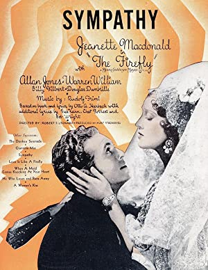 Sympathy (Jeanette MacDonald in 'The Firefly'): Rudolf Friml, Otto