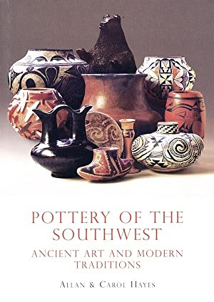 Pottery of the Southwest: Ancient Art and Modern Traditions