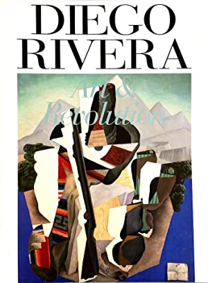 Diego Rivera, Art & Revolution