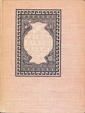 The Hooked Rug: A Record of Its: William Winthrop Kent