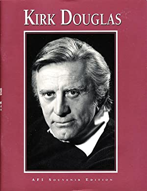 Kirk Douglas, AFI Souvenir Edition, The 19th
