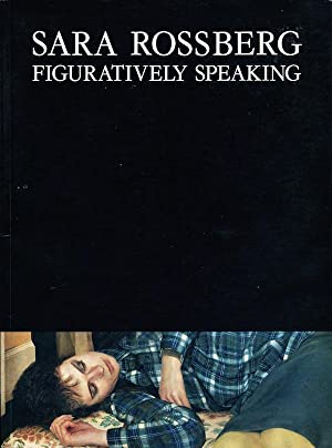 Sara Rossberg: Figuratively Speaking: Edward Lucie-Smith
