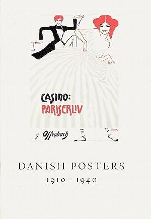 Danish Posters 1910-1940: Victoria Dailey, Steve