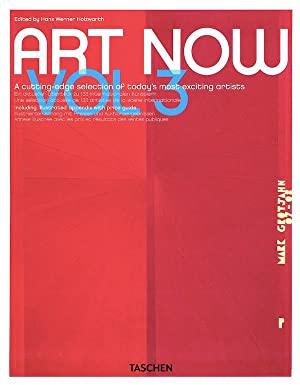 Art Now, Volume 3