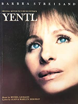 Yentl: Original Motion Picture Soundtrack (Songbook)