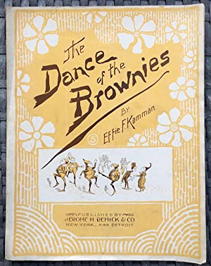 The Dance Of The Brownies
