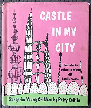 Castle in My City: Songs for Young People