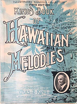 King's Book Of Hawaiian Melodies