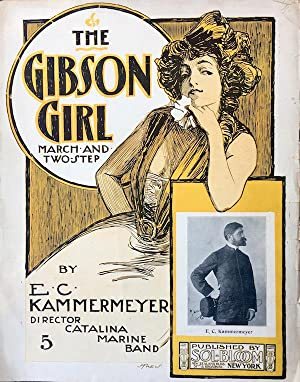 The Gibson Girl March & Two-Step
