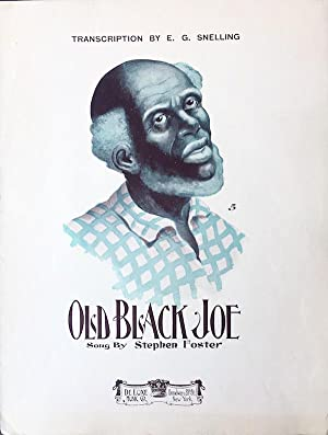 Old Black Joe (With Variations)