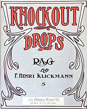 Knockout Drops Rag