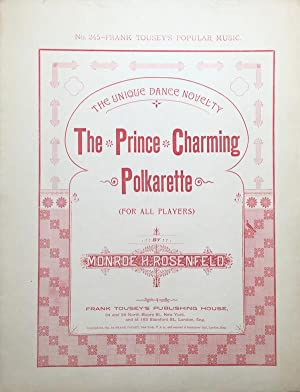The Prince Charming Polkarette