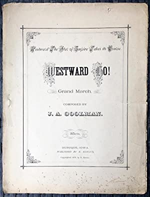 Westward Ho! (Grand March)