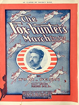 The Fox Hunter's March