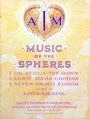 Music Of The Spheres: 7. Oh, Helios - The Dawn, 8. Lord Maha Chohan, 9. Seven Mighty Elohim